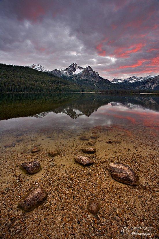45 de fotografii superbe cu reflexii - Poza 33