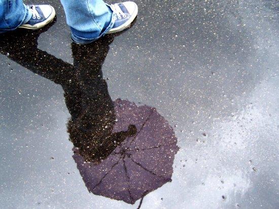 45 de fotografii superbe cu reflexii - Poza 36
