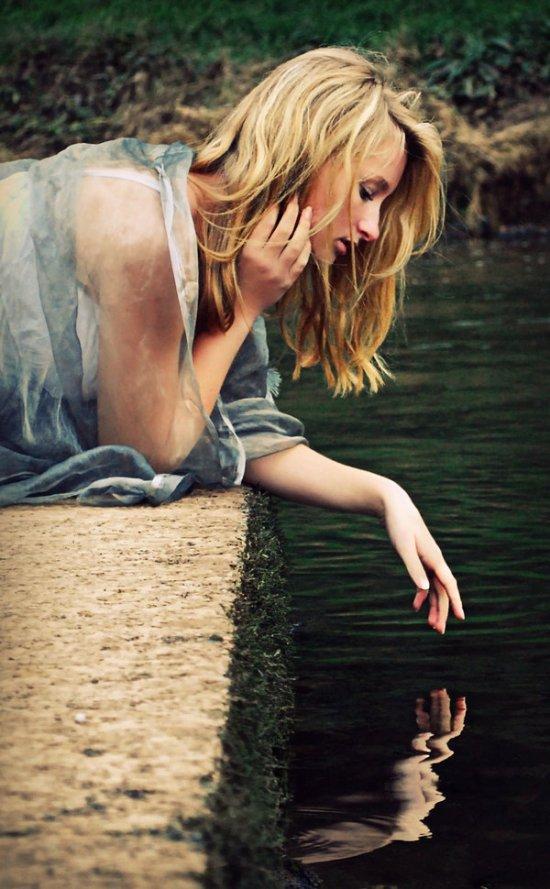 45 de fotografii superbe cu reflexii - Poza 41