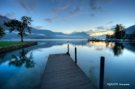 45 de fotografii superbe cu reflexii - Poza 44