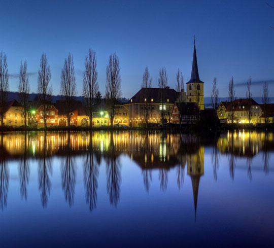 45 de fotografii cu reflexii impresionante - Poza 1