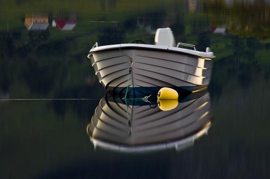 45 de fotografii cu reflexii impresionante - Poza 18