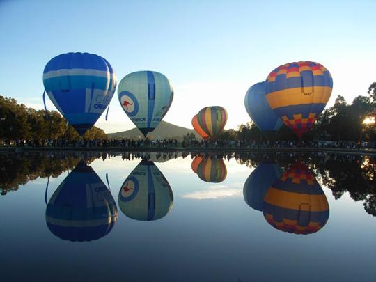 45 de fotografii cu reflexii impresionante - Poza 25