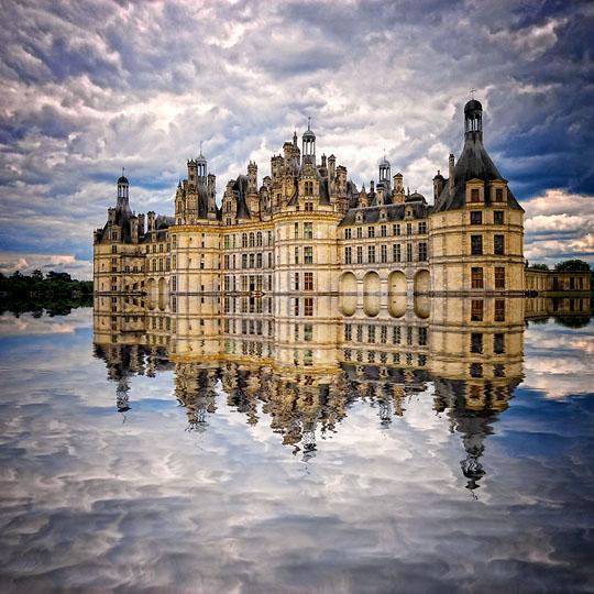 45 de fotografii cu reflexii impresionante - Poza 35