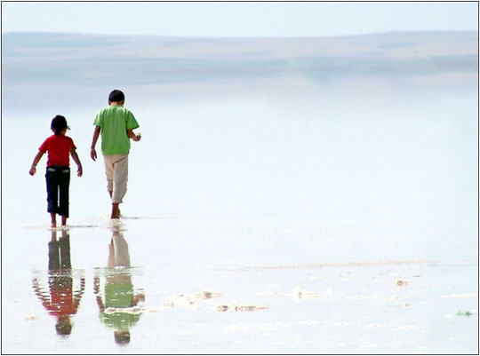 45 de fotografii cu reflexii impresionante - Poza 45