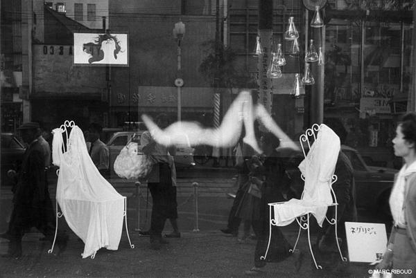 Un fotograf renumit: Marc Riboud - Poza 13