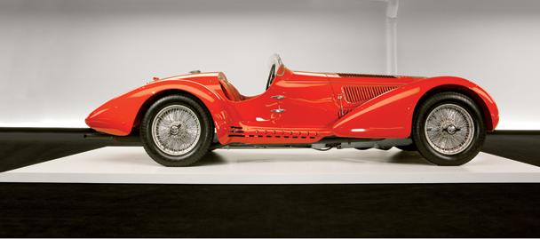 Cum arata garajul lui Ralph Lauren? - Poza 2