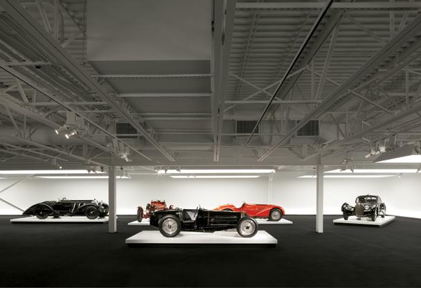 Cum arata garajul lui Ralph Lauren? - Poza 3