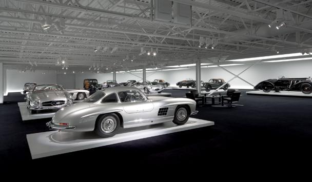 Cum arata garajul lui Ralph Lauren? - Poza 4