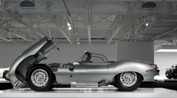 Cum arata garajul lui Ralph Lauren? - Poza 5