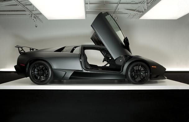 Cum arata garajul lui Ralph Lauren? - Poza 7
