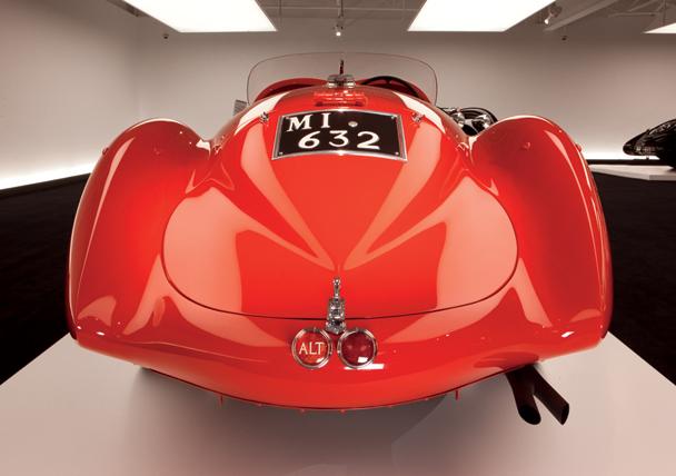 Cum arata garajul lui Ralph Lauren? - Poza 8