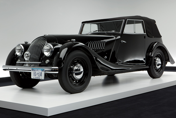 Cum arata garajul lui Ralph Lauren? - Poza 9