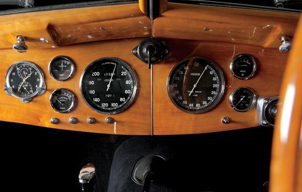 Cum arata garajul lui Ralph Lauren? - Poza 13