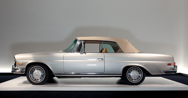 Cum arata garajul lui Ralph Lauren? - Poza 14