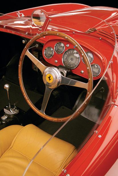 Cum arata garajul lui Ralph Lauren? - Poza 15