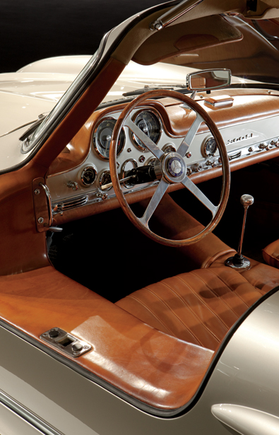 Cum arata garajul lui Ralph Lauren? - Poza 16