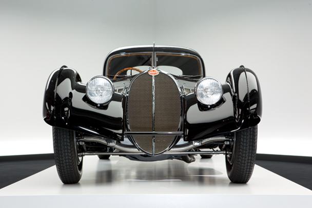 Cum arata garajul lui Ralph Lauren? - Poza 18