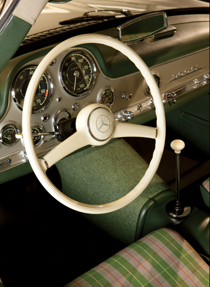 Cum arata garajul lui Ralph Lauren? - Poza 19