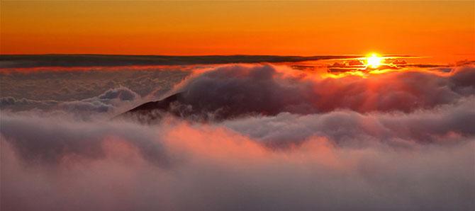 33 de poze extraordinare cu nori - Poza 26