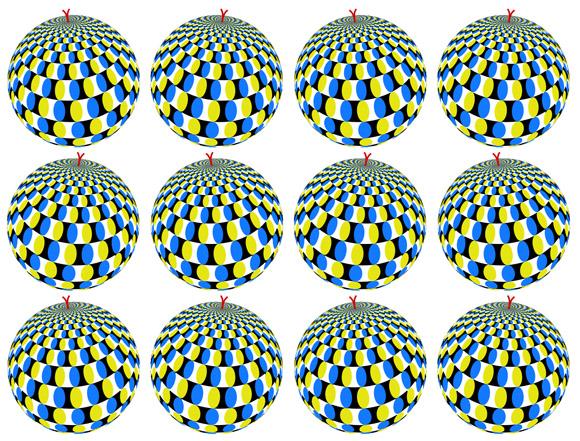 25 de iluzii optice! - Poza 8