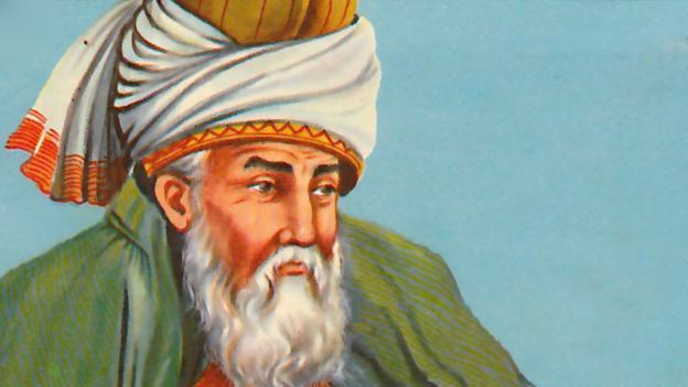Rumi: 13 Citate intelepte care iti vor schimba viata - Poza 1