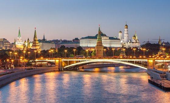 13 Lucruri surprinzatoare care se pot intampla doar in Rusia - Poza 1