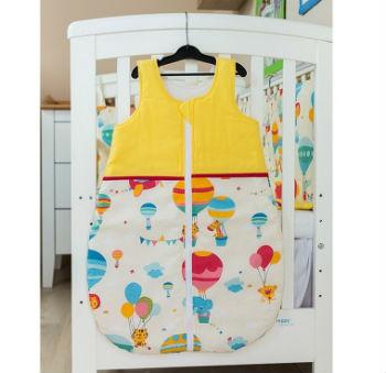 5 saci de dormit pentru somul dulce al bebelusilor - Poza 4