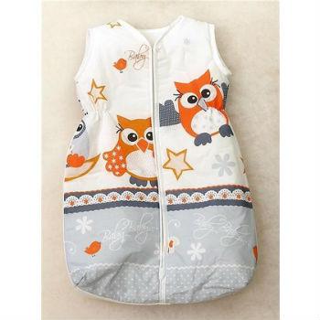 5 saci de dormit pentru somul dulce al bebelusilor - Poza 1