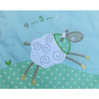 5 saci de dormit pentru somul dulce al bebelusilor - Poza 2