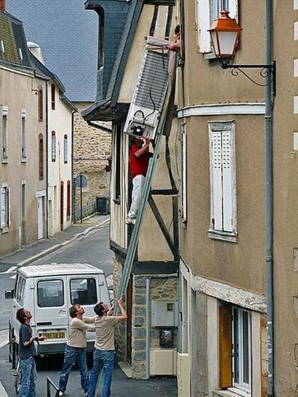 Funny: Siguranta e mereu pe locul intai! - Poza 15