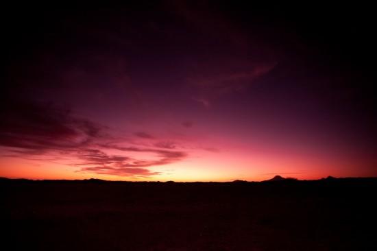 O zi in Sahara - Poza 3