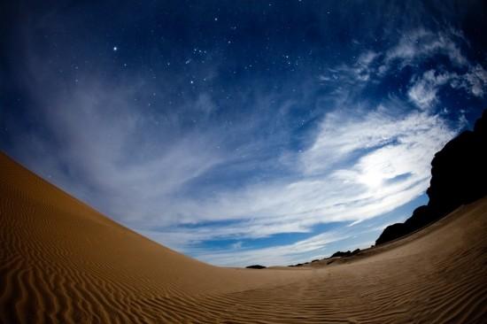 O zi in Sahara - Poza 2