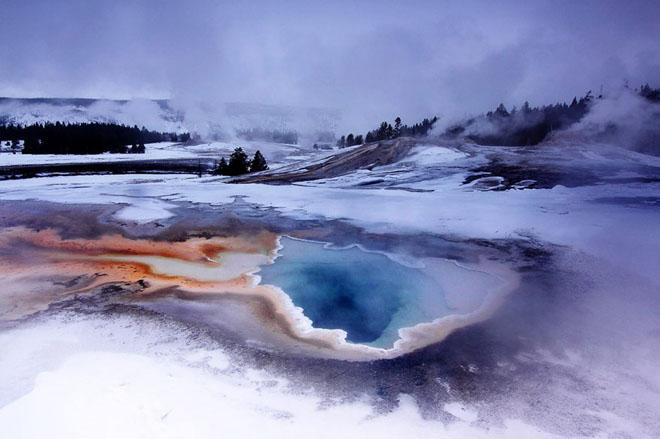30 de fotografii superbe de Sandra Kreuzinger - Poza 9