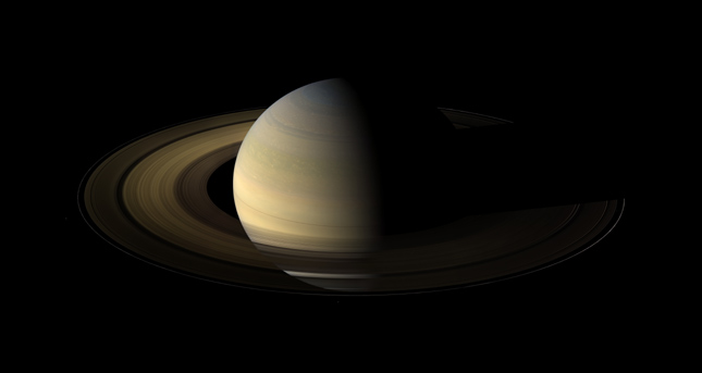Saturn la 27 megapixeli - Poza 1