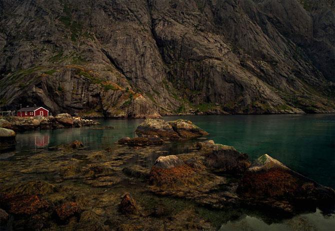 25 de fotografii extraordinare de Christian Schmidt - Poza 16