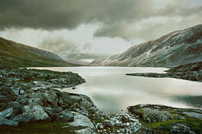 25 de fotografii extraordinare de Christian Schmidt - Poza 17