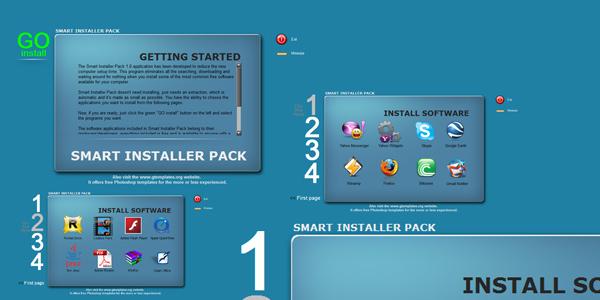 Smart Installer Pack - Poza 1