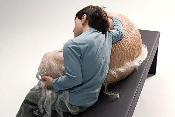 Sculpturi adorabile sau dezgustatoare? - Poza 2
