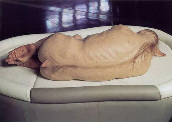 Sculpturi adorabile sau dezgustatoare? - Poza 26