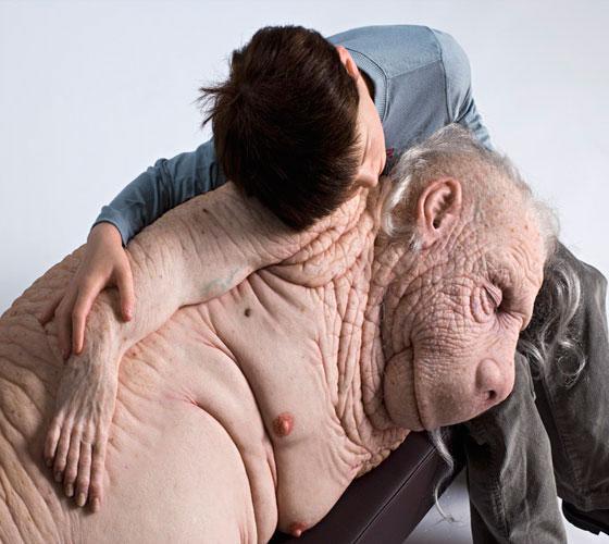 Sculpturi adorabile sau dezgustatoare? - Poza 31