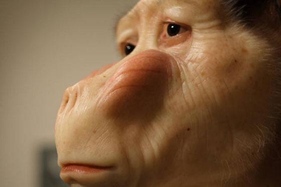 Sculpturi adorabile sau dezgustatoare? - Poza 37
