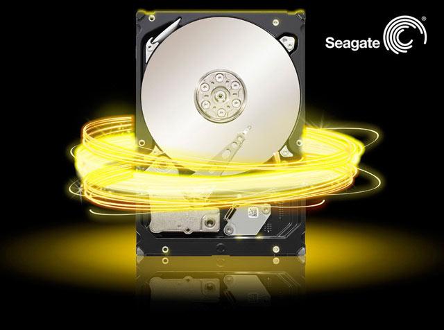 Seagate 2TB Barracuda XT - Poza 1