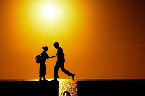 22 de fotografii superbe cu siluete - Poza 8