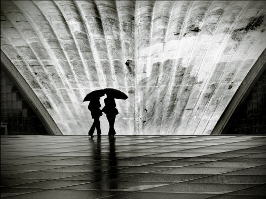 25 de poze superbe cu siluete - Poza 10