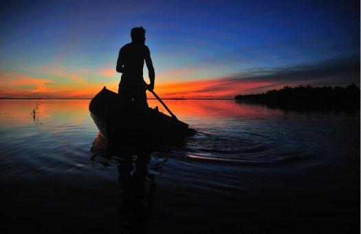 25 de poze superbe cu siluete - Poza 12