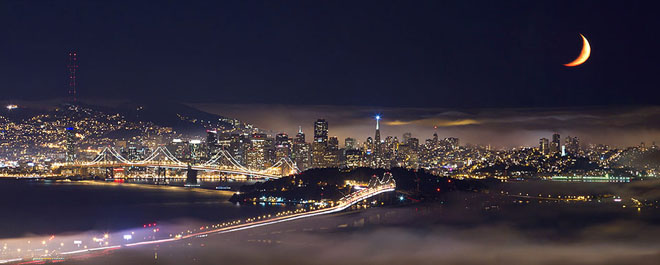 Cityscapes: San Francisco - Poza 1