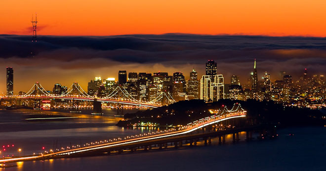 Cityscapes: San Francisco - Poza 16