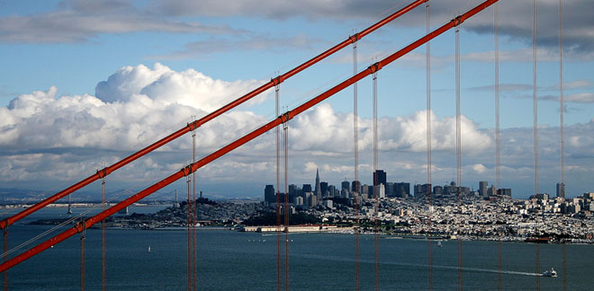 Cityscapes: San Francisco - Poza 18