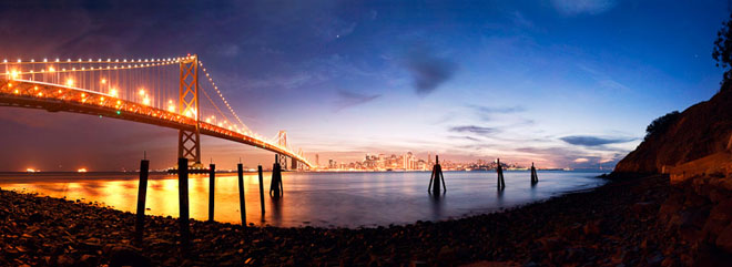 Cityscapes: San Francisco - Poza 2